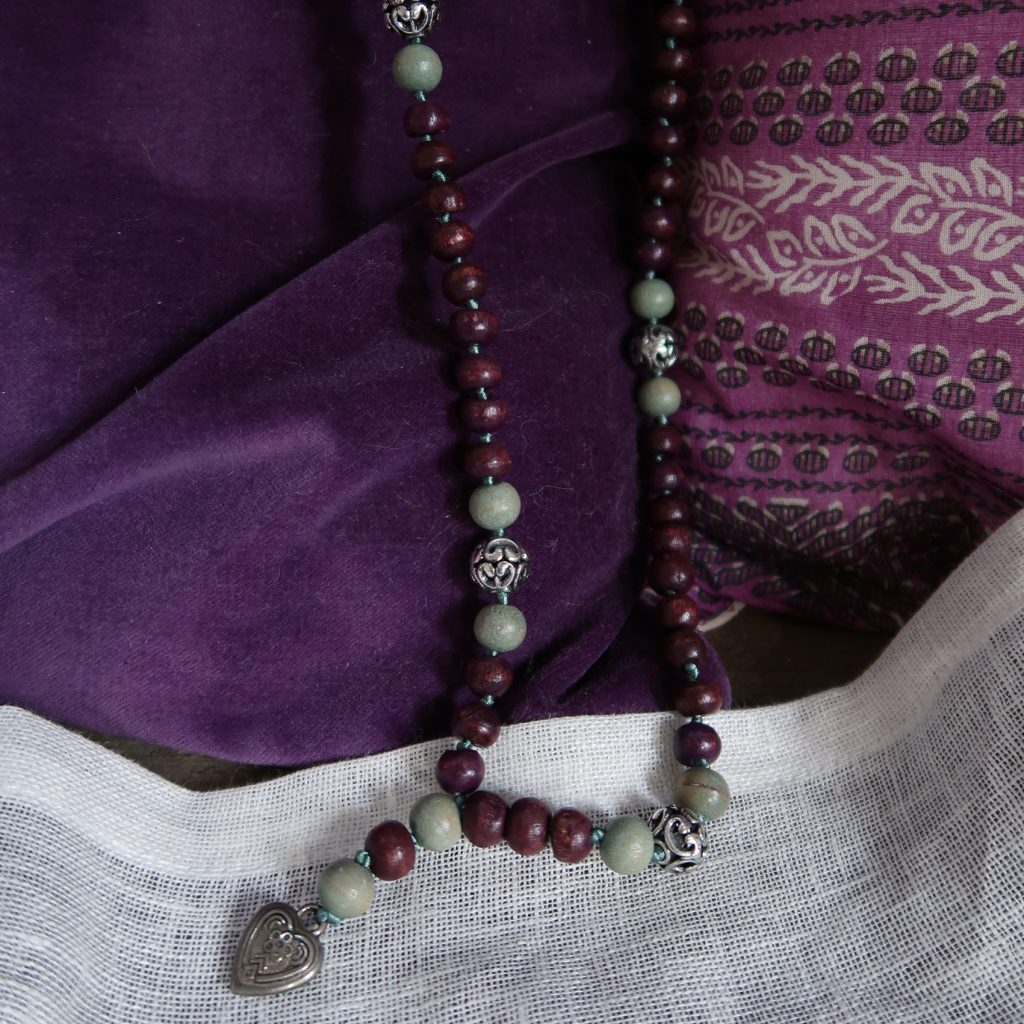 mala yoga meditatie japa prayer beads
