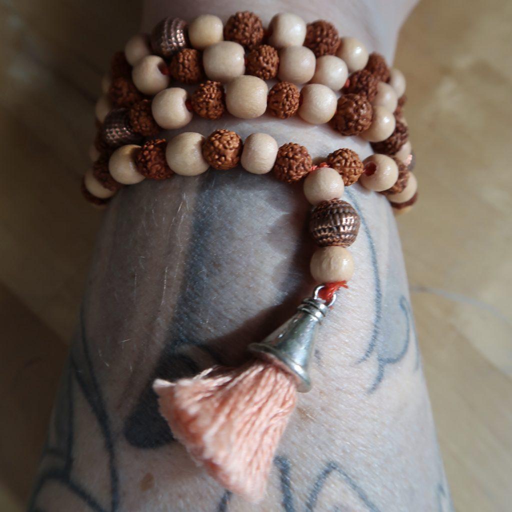 mala gebedsketting meditatietool yoga